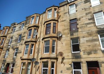 Thumbnail 2 bed flat for sale in Highholm Street, Port Glasgow, Inverclyde