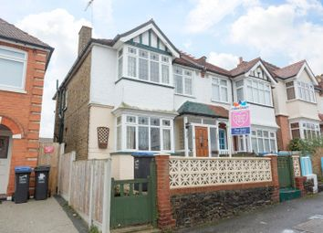 4 bed semi-detached house for sale in King Edward Avenue, Broadstairs CT10