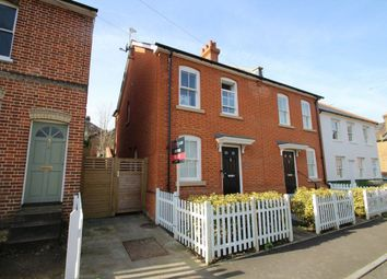 Thumbnail 2 bed property to rent in Cline Road, Guildford