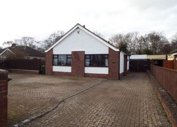 Thumbnail 2 bed bungalow for sale in Scurragh Lane, Skeeby, Richmond, North Yorkshire
