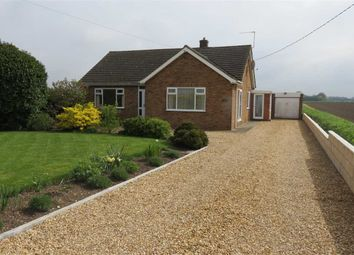 Thumbnail 2 bed detached bungalow for sale in Fen Road, Billinghay, Lincoln