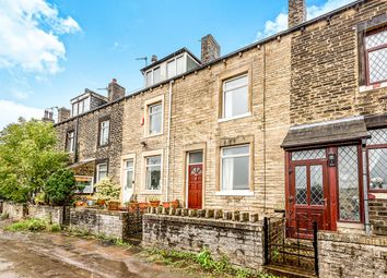 Thumbnail 2 bed terraced house for sale in New England Road, Keighley