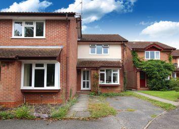 Thumbnail 2 bedroom end terrace house for sale in Gorringes Brook, Horsham