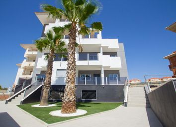 Thumbnail 2 bed apartment for sale in Urb Las Filipinas, Playa Flamenca, Alicante, Valencia, Spain