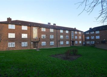 Thumbnail 2 bedroom flat for sale in Carlton Court, Barkingside, Essex