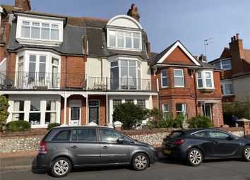 Vicarage Road, Old Town, Eastbourne BN20. 4 bed terraced house for sale