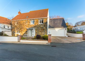 Thumbnail 5 bed detached house to rent in La Grande Rue, St. Saviour, Guernsey