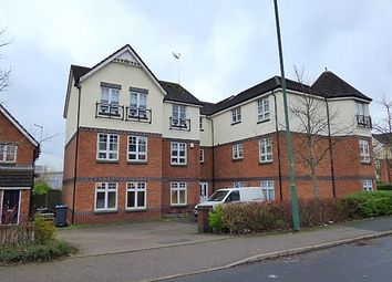 Thumbnail Flat to rent in Park Way, Great Park, Rubery