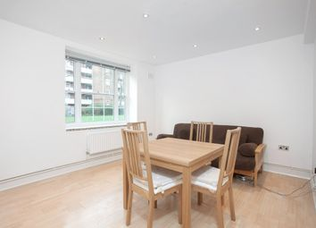 Thumbnail 2 bedroom flat to rent in William Bonney Estate, London