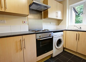 Thumbnail 1 bedroom property to rent in Magpie Close, Enfield