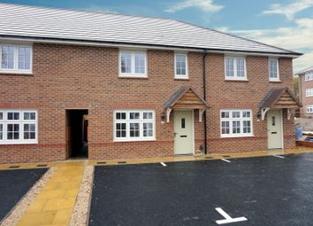 Thumbnail 3 bed terraced house for sale in 2 Barton Close, Tamworth