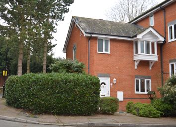 Thumbnail 2 bedroom semi-detached house to rent in Upper Marsh Lane, Hoddesdon