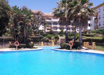 Thumbnail 3 bed apartment for sale in Marbella, Málaga, Andalucía