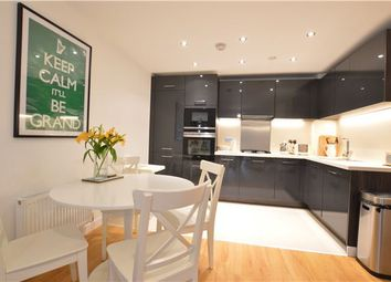 Thumbnail 2 bed flat for sale in Redlands Court, Eden Road, Dunton Green, Sevenoaks, Kent