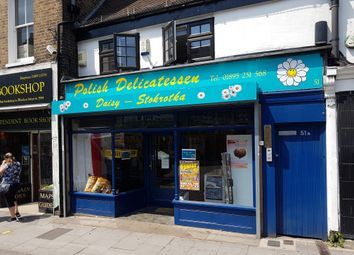 Thumbnail Retail premises to let in Windsor Street, Uxbridge