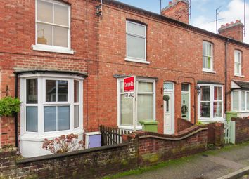 Thumbnail 2 bed cottage for sale in Bury Avenue, Newport Pagnell