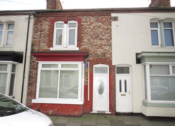 2 bed terraced house for sale in Cheltenham Avenue, Thornaby, Stockton-On-Tees TS17