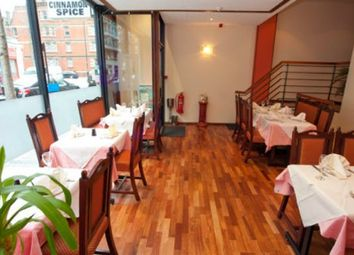 Thumbnail Restaurant/cafe for sale in Marylebone, London