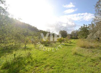 Thumbnail Land for sale in Portela Grande, Alte, Loulé Algarve