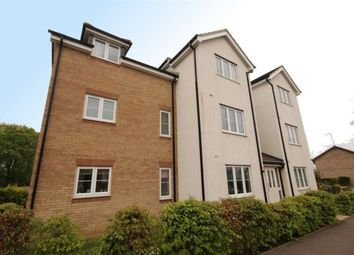 Thumbnail 2 bed flat to rent in Gregory Gardens, Abington, Northampton