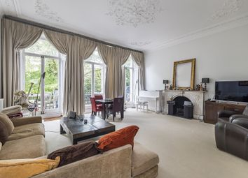 Thumbnail 3 bedroom flat to rent in Redcliffe Square, Chelsea