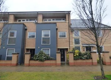 3 bed terraced house for sale in Timken Way South, Duston, Northampton, Northamptonshire NN5