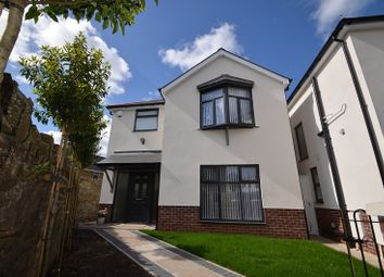 Thumbnail 4 bedroom detached house to rent in Ty'n-Y-Pwll Mews, Ty'n-Y-Pwll Road, Whitchurch, Cardiff