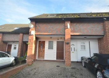 Thumbnail 1 bed terraced house for sale in Raglan Street, Gloucester