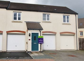 Thumbnail 2 bed flat to rent in Campion Close, Launceston