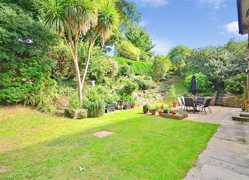 Thumbnail 4 bedroom detached house for sale in Brookfield Gardens, Ryde, Isle Of Wight