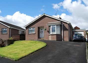 Thumbnail 3 bed detached bungalow for sale in Deans Walk, Richhill