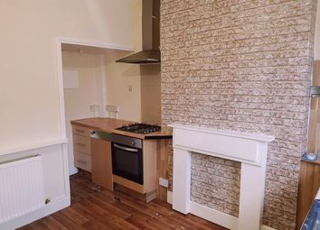 Thumbnail 1 bed terraced house to rent in Parkinson Street, Burnley