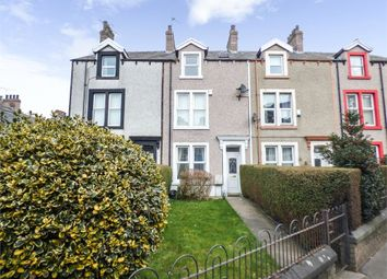 Thumbnail 3 bed terraced house for sale in Harrington Road, Workington, Cumbria