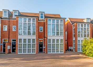 Thumbnail 5 bed end terrace house for sale in Brooklands Road, Weybridge