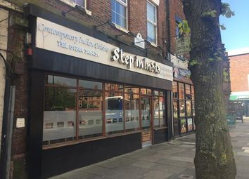Thumbnail Retail premises to let in 130, Foregate Street, Chester