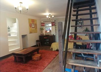 Thumbnail 2 bedroom terraced house for sale in Old Park Terrace, Treforest, Pontypridd