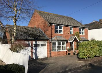 Thumbnail 5 bed detached house for sale in Harts Lane, Burghclere, Newbury