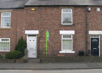 Thumbnail 2 bed terraced house to rent in Runhead Terrace, Ryton