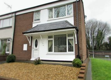 Thumbnail Semi-detached house for sale in Llansawel, Neath, West Glamorgan
