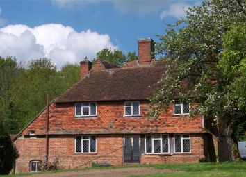 Thumbnail 4 bed detached house to rent in Haffenden Farm House, Bugglesden Rd, St Michaels, Tenterden