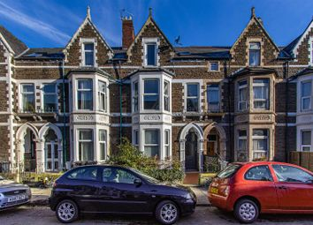 1 bed property to rent in Connaught Road, Roath, Cardiff CF24