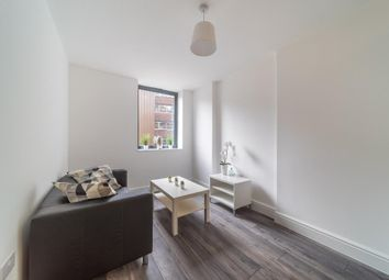 Thumbnail 1 bed flat to rent in 105 Queen Street, City Centre, Sheffield