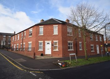 Thumbnail 2 bed flat for sale in Park Avenue, Whitchurch