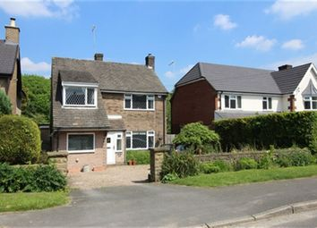 Thumbnail 3 bed property to rent in Brookside Glen, Chesterfield, Derbyshire