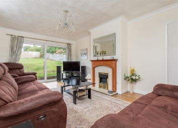 Thumbnail 3 bed detached house for sale in Westdene Drive, Brighton