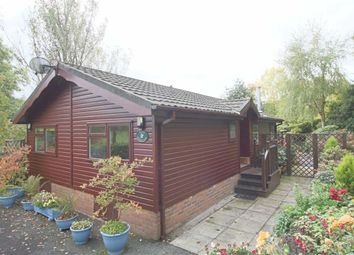 Thumbnail 2 bed property for sale in 10, Willow Court, Brightwater Lakes, Welshpool, Powys