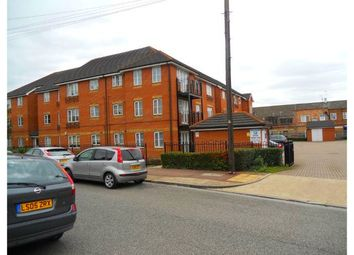 Thumbnail 2 bed flat for sale in Review Lodge, Review Road, Dagenham, Essex