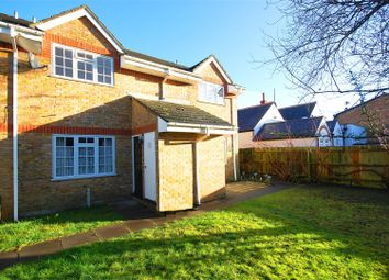 Thumbnail 1 bed terraced house to rent in Windmill Road, Hampton Hill, Hampton