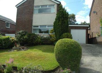 Thumbnail 3 bedroom detached house to rent in Burnside, Stalybridge