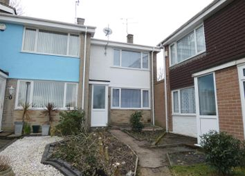 Thumbnail 2 bed terraced house to rent in Ivy House Road, Whitstable